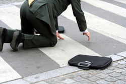 Negligent Drivers Can Cause Pedestrian Accidents